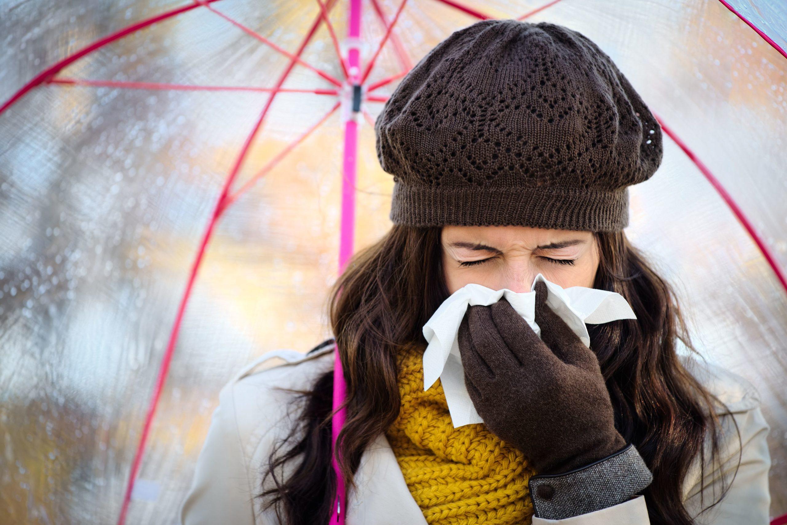 Una joven de 30 años, primera víctima mortal por gripe en la Región esta temporada