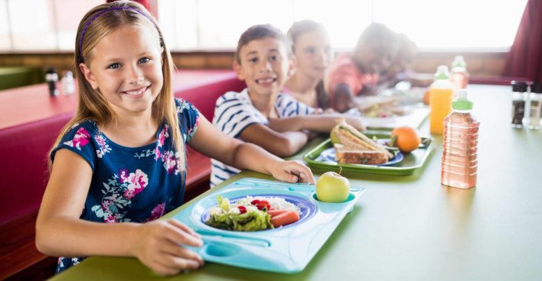 Se abre el plazo para solicitar las ayudas de comedor escolar en la ...