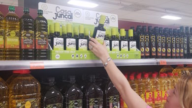 181936527 Mercadona venderá un aceite de oliva virgen extra de los mejores de España