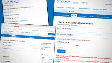 cd7b64328 Alertan de un nuevo fraude en nombre de Endesa que promete el reembolso de  850 euros