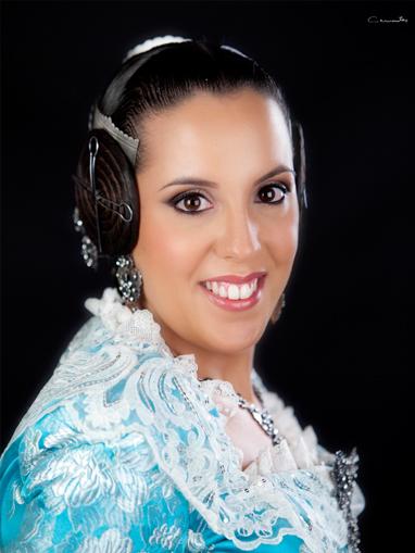 Andrea Sánchez Pedregosa
