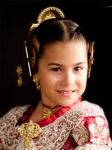 Lucía Chaparro Torrijos