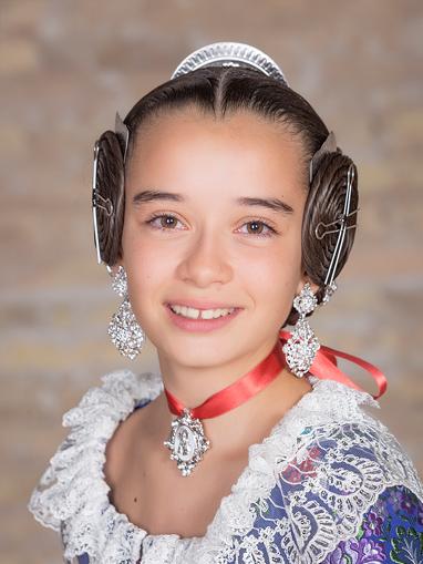Lucia Leon Rodriguez