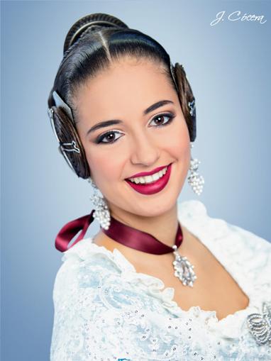 Sandra Alpera Huerta