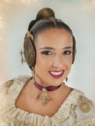 Rocío Martínez Parra