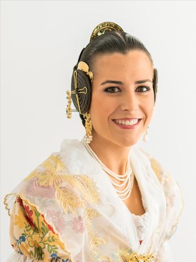 Claudia Rodríguez Blanco