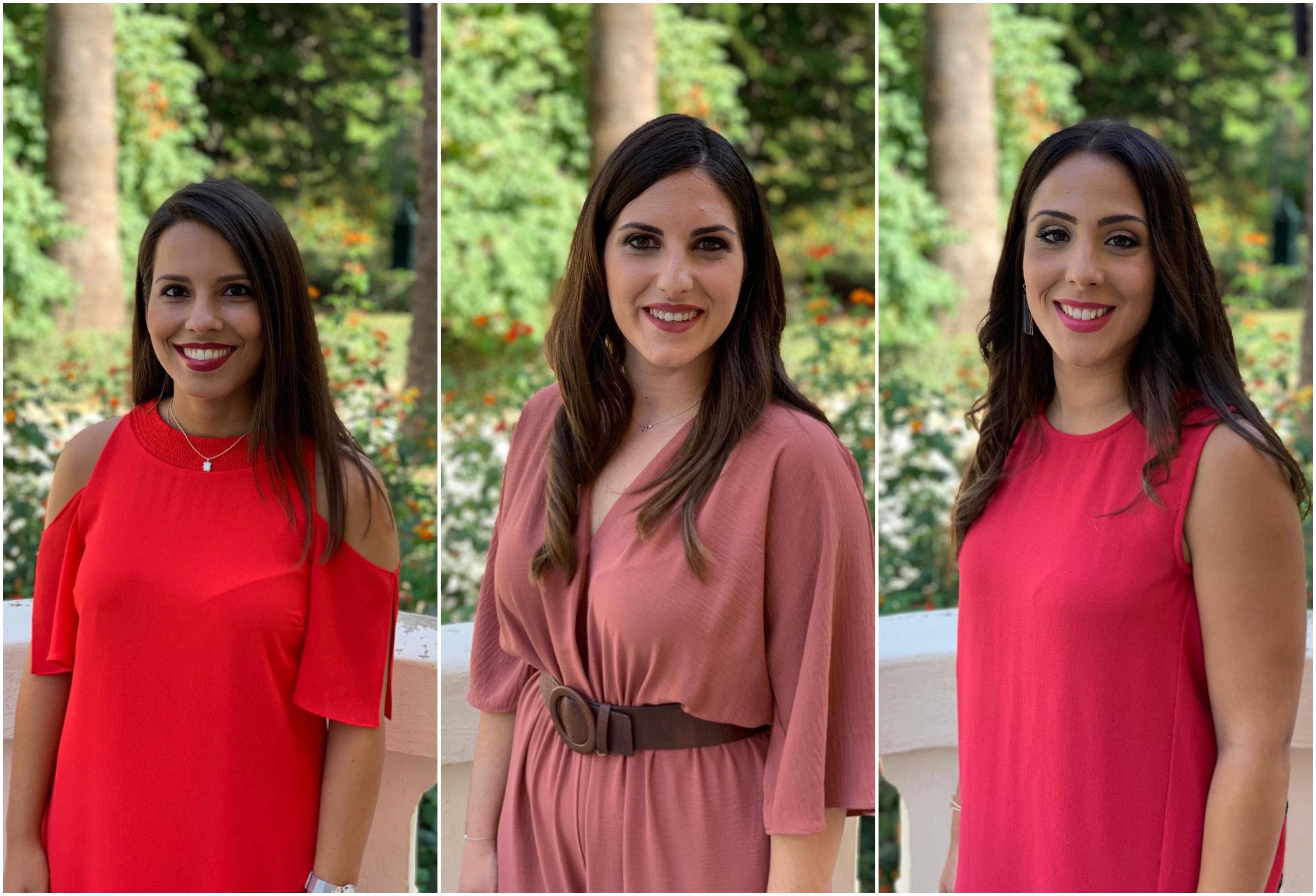 Candidatas FMV sector Quart de Poblet-Xirivella