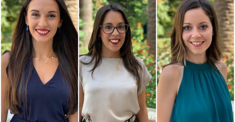 Candidatas FMV sector Benimamet-Burjassot-Beniferri