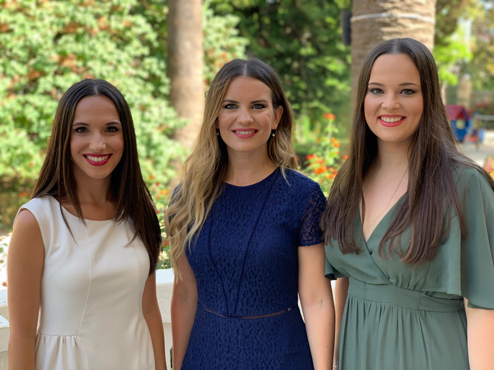 Candidatas FMV sector Benicalap