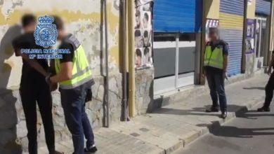 Detención en Elda (Alicante) de un presunto colaborador de Daesh reclamado por Alemania