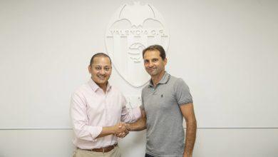 Anil Murthy y Fernando Giner