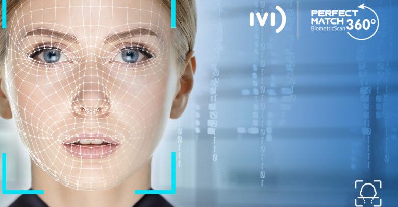 Perfect Match 360 - BiometricScan