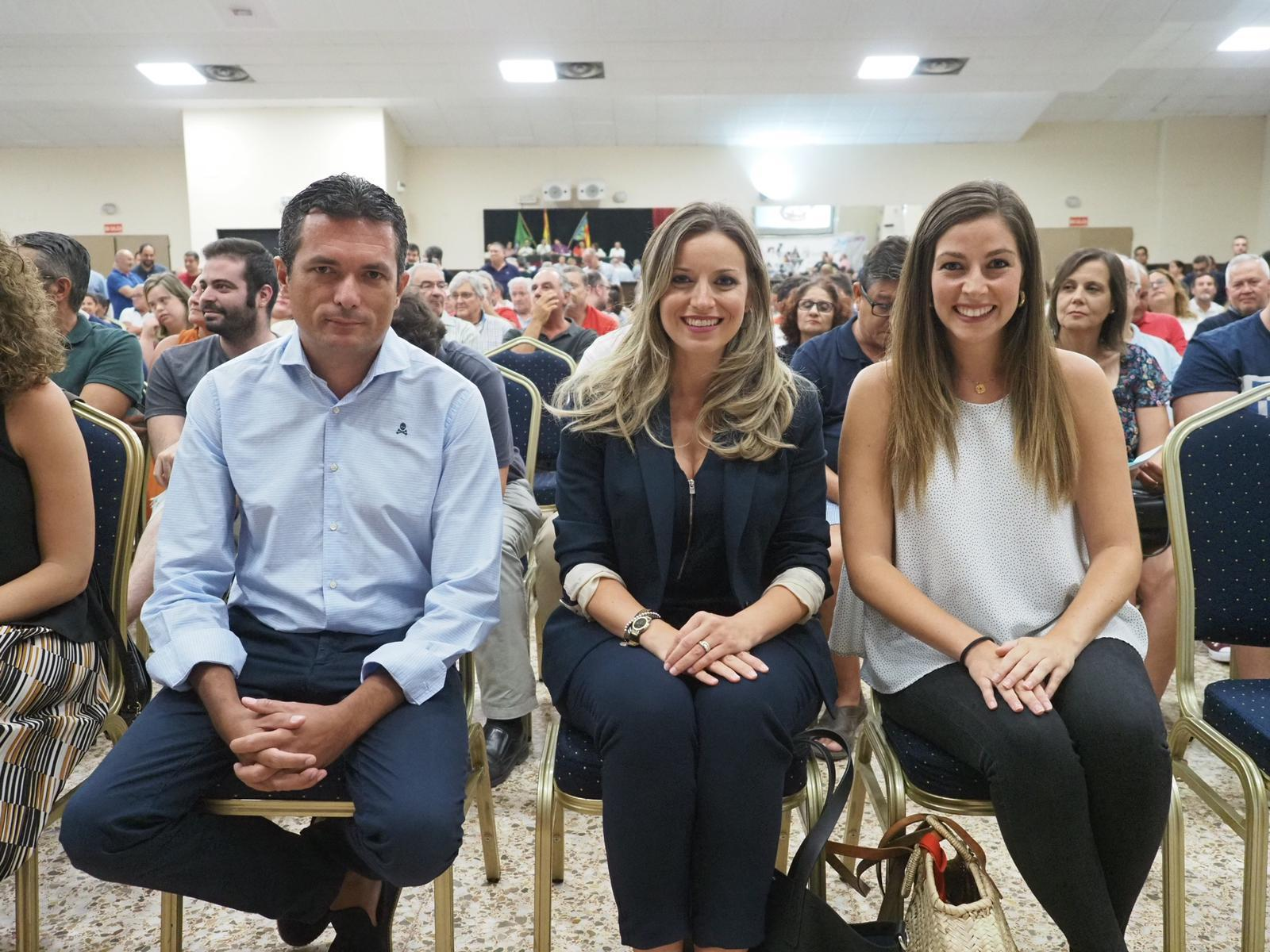 MIembros jurado FMV 2020 desginados por Pere Fuset