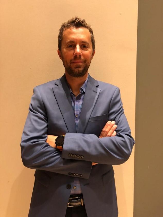 Marcos Meseguer