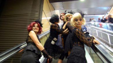 València.-Servicio de metro y tranvía hasta la tres de la madrugada para facilitar la movilidad en la noche de Halloween
