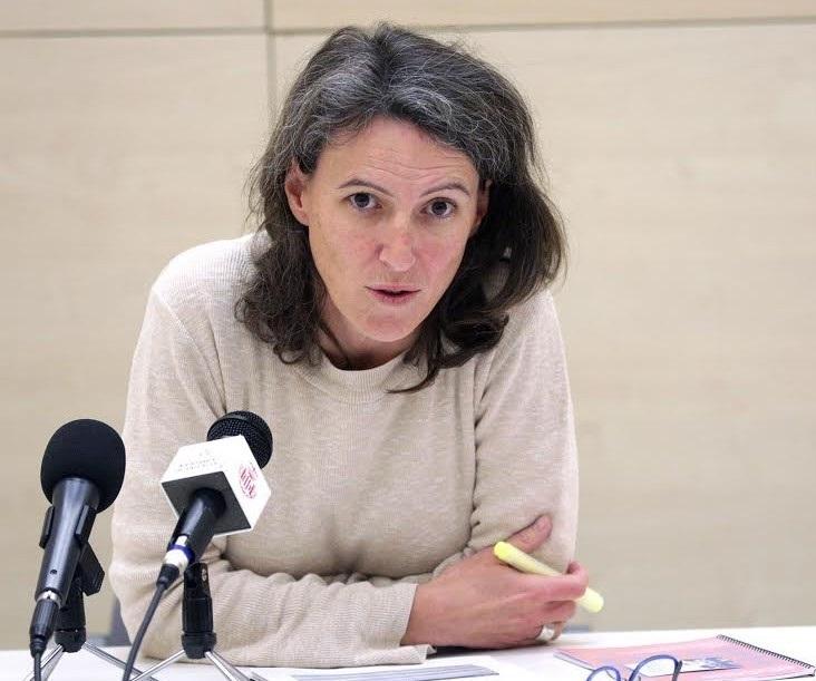 María Oliver