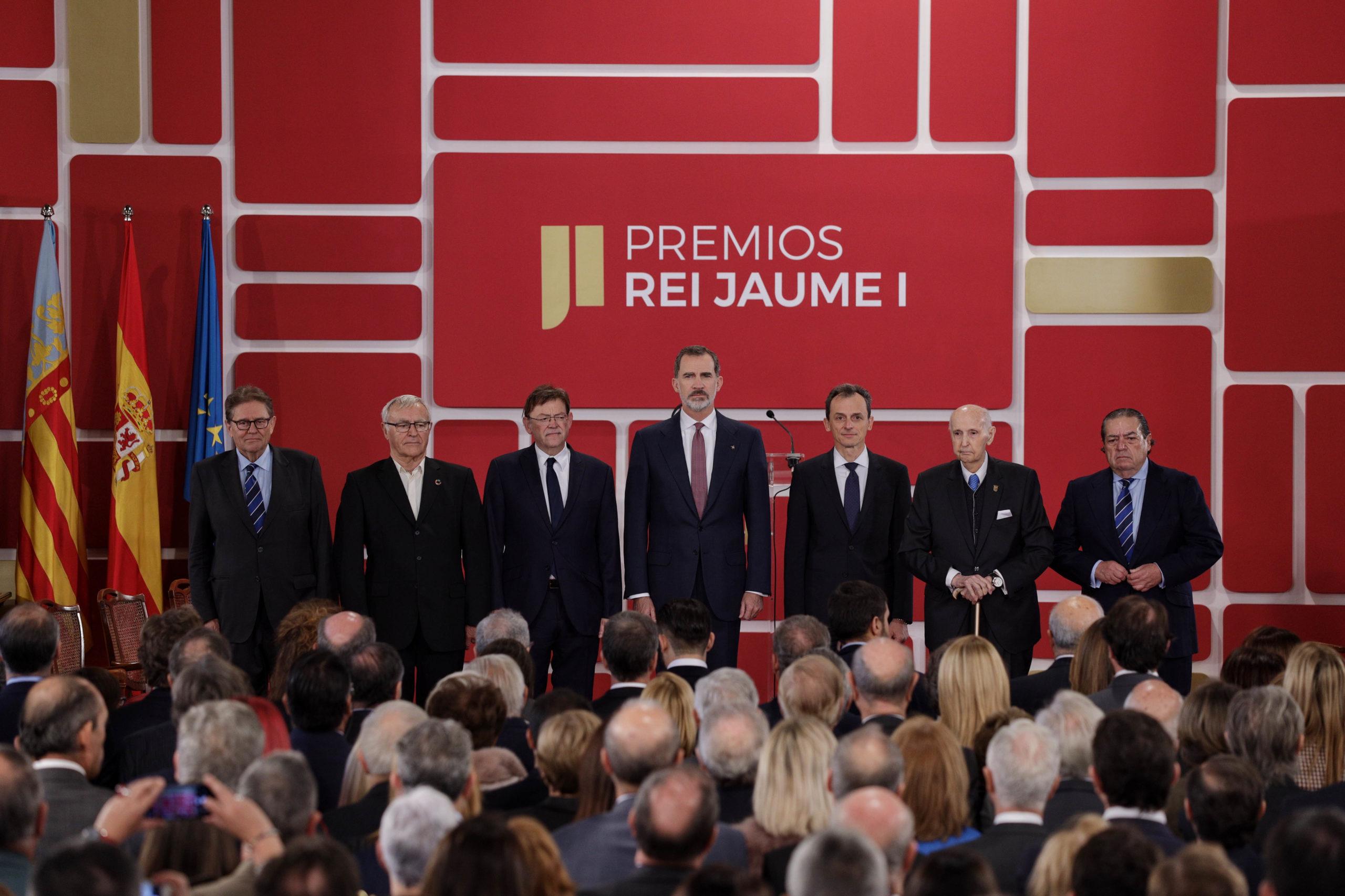 Premios Jaume I