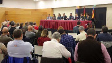 Asamblea presidentes JCF