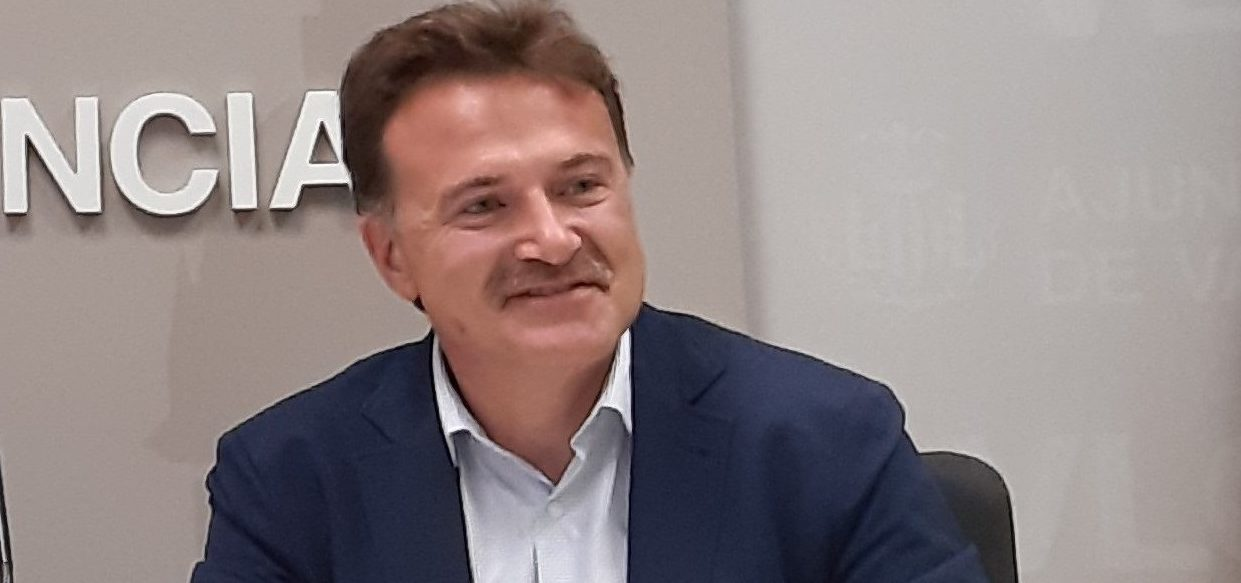 Giuseppe Grezzi