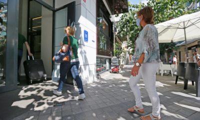 Hosbec sitúa el inicio de la recuperación turística a las puertas del verano