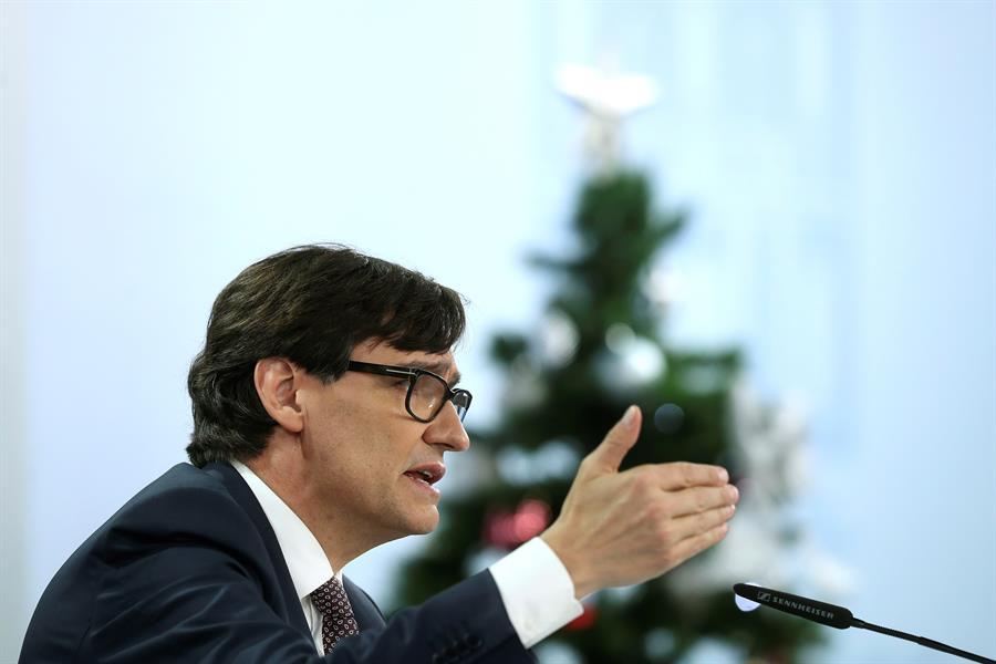 Illa será el candidato del PSC en las elecciones catalanas al renunciar Iceta