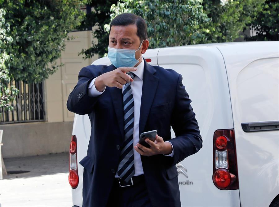 Anil Murthy presidente valencia