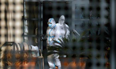 Dos fallecidos y 80 positivos en una residencia de San Antonio de Benagéber