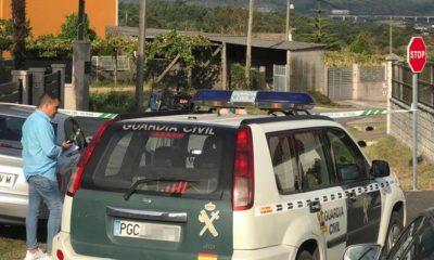 Hallan muerta a una chica de 26 años de un disparo en la cabeza en una vivienda de Torrevieja
