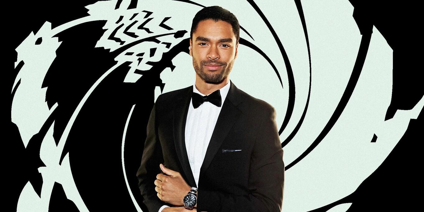 Quién es Regé-Jean Page, el duque de Hastings de 'Los Bridgerton' y candidato a ser el próximo James Bond