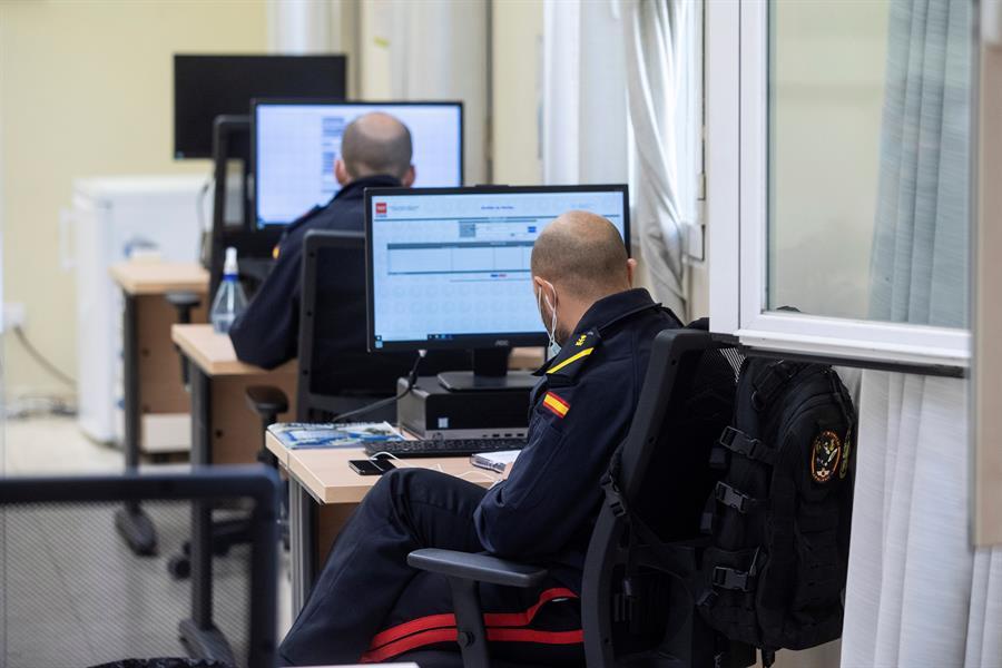 Sanidad refuerza el rastreo de contactos con 100 técnicos documentalistas