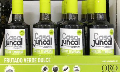 mercadona aceite de oliva virgen extra