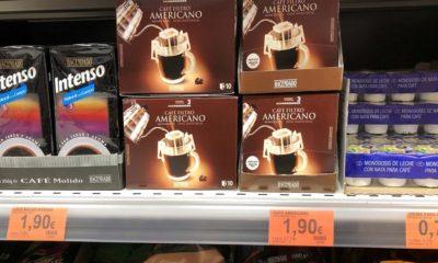 El proveedor de café molido de Hacendado se traslada de Japón a Logroño