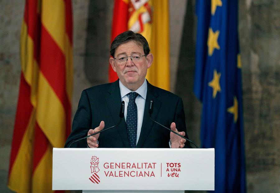 nuevas restricciones comunitat valenciana