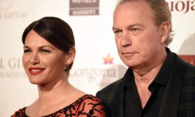 Bertín Osborne y Fabiola Osborne se divorcian