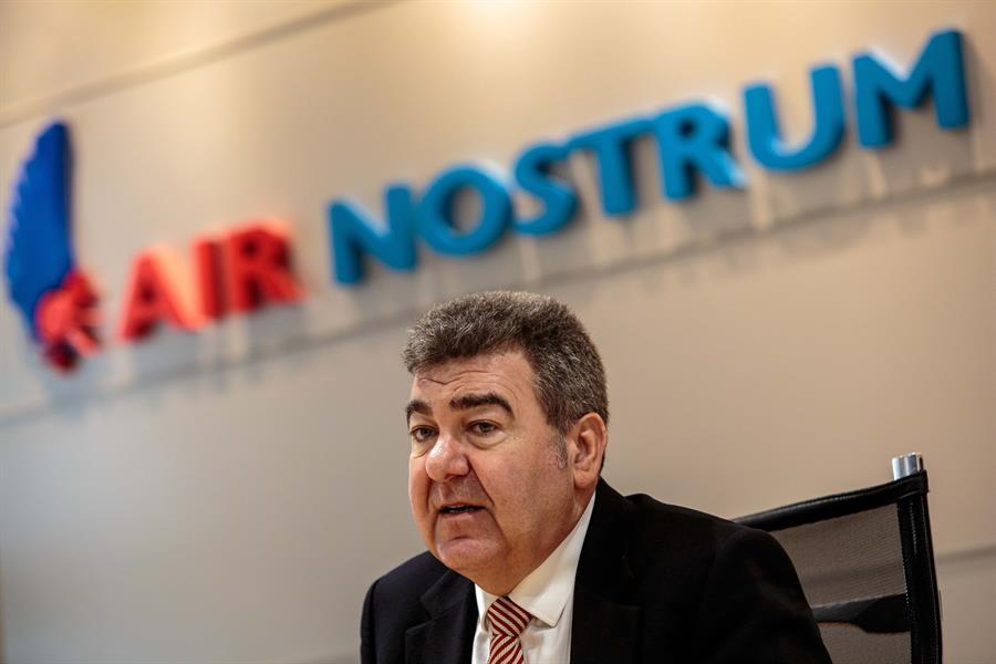Solo Air Nostrum opta a la conexión nacional del aeropuerto de Castellón