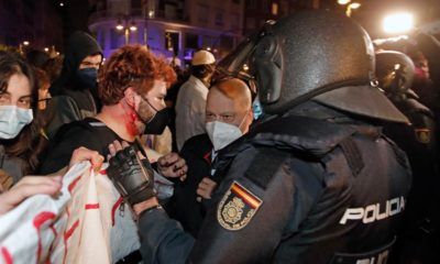 joan ribo policia pablo hasel