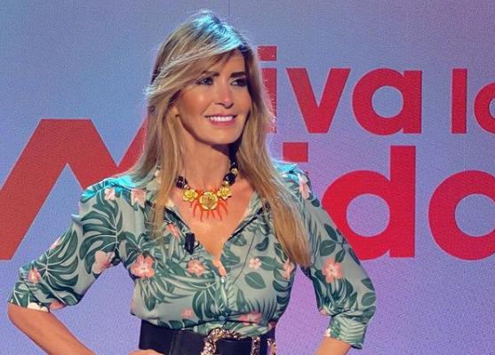 Marisa Martín Blázquez enfermedad