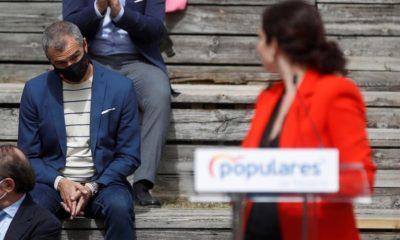 El PP recurre ante el Constitucional la anulación de la candidatura de Toni Cantó