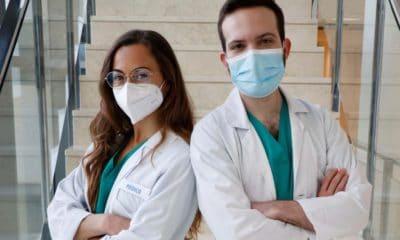 Míriam Alonso Cirugía Plástica del Hospital La Fe