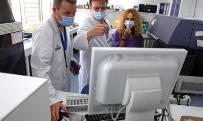 Un nuevo test logra detectar anticuerpos de la covid hasta ahora invisibles