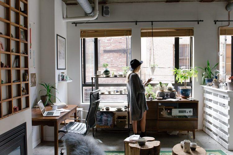 Descubre cómo la decoración de un hogar influye en tu estado de ánimo