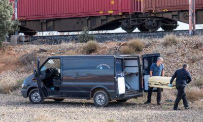 Mueren los cuatro ocupantes del coche arrollado por un tren en Novelda