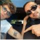 VÍDEO| Un joven italiano se tatúa el QR de su certificado de vacunación y demuestra que funciona
