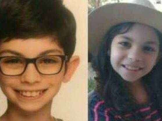 Detenido el padre de los niños secuestrados en Tenerife