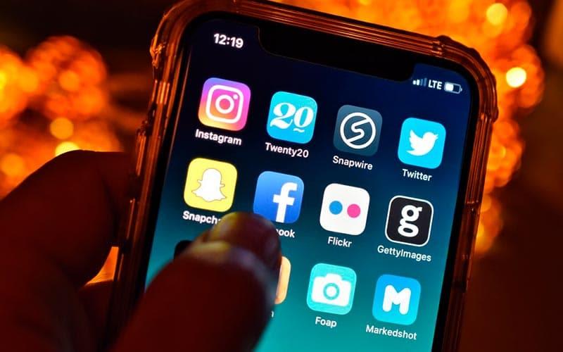 Importancia de las redes sociales en el marketing digital y viceversa
