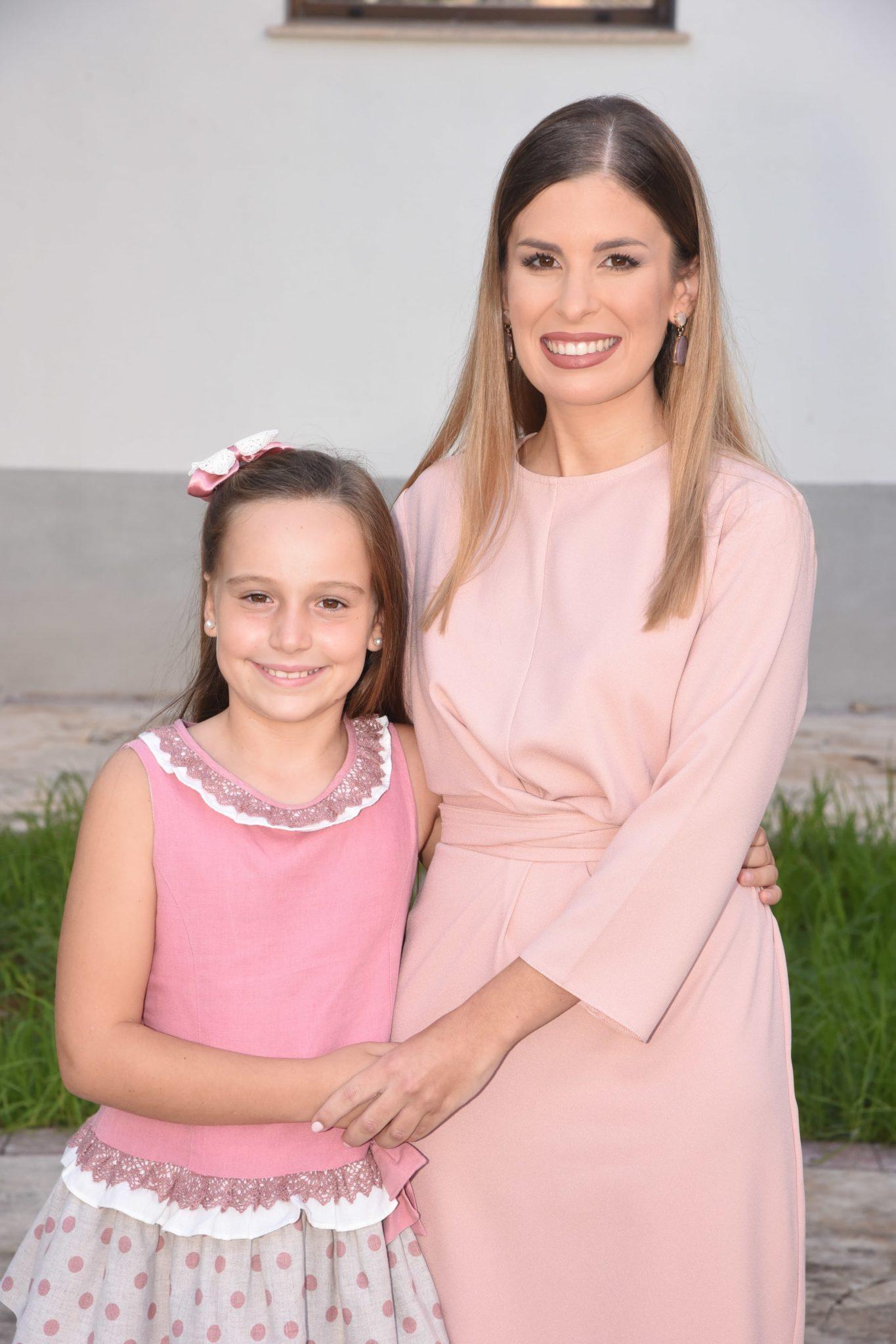 Marina Ballester y Carmen Giménez