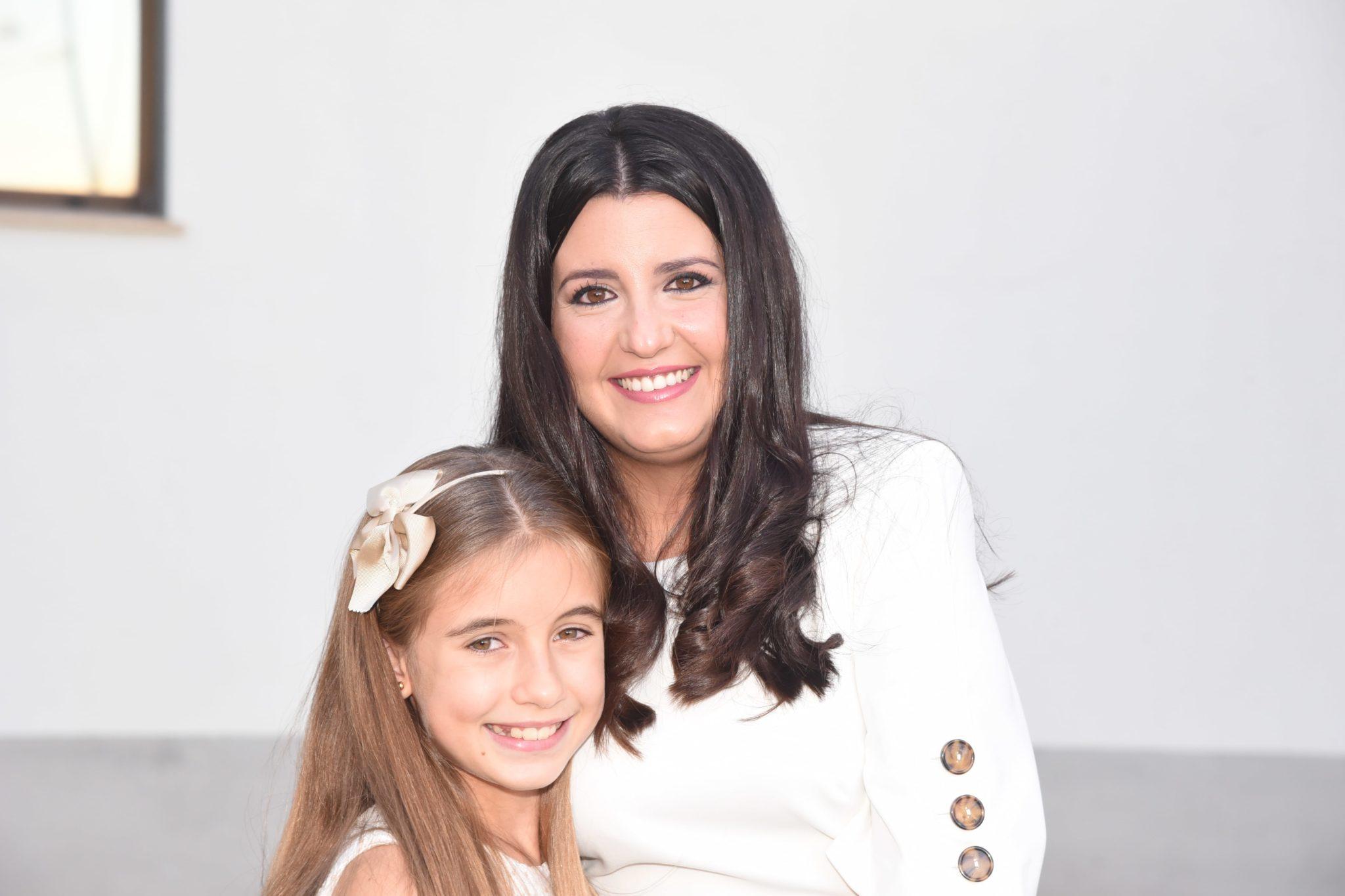 Adela García y Carolina Soriano