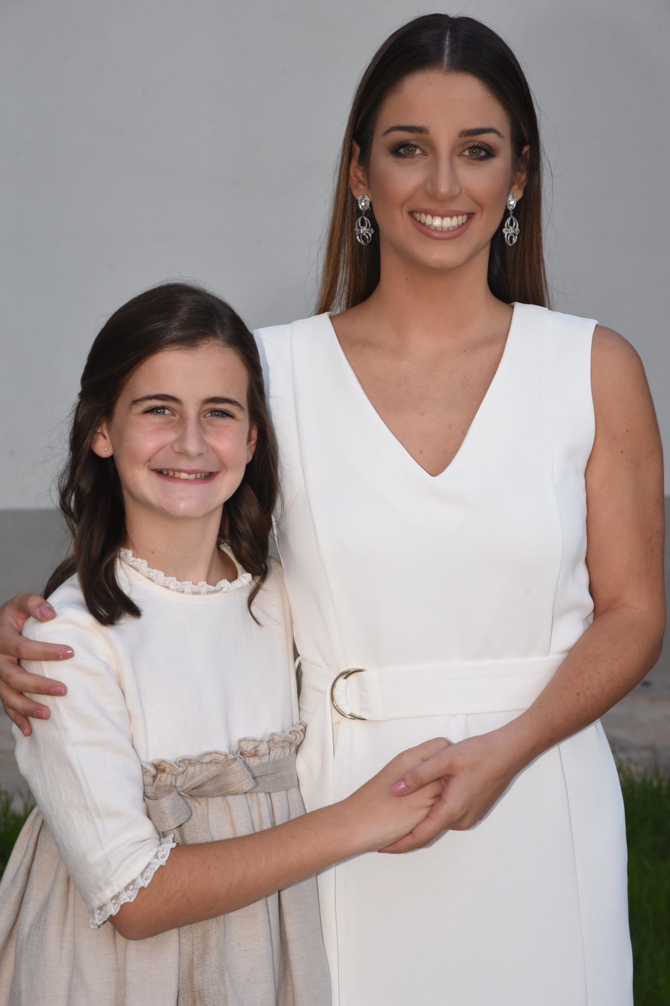 María Albors y Carmen Calduch