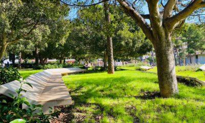Parque del Oeste de València