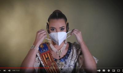 VÍDEO| La emocionante despedida de Consuelo Llobell y su Corte
